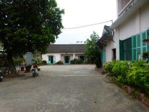 Waisenhaus Hoi An